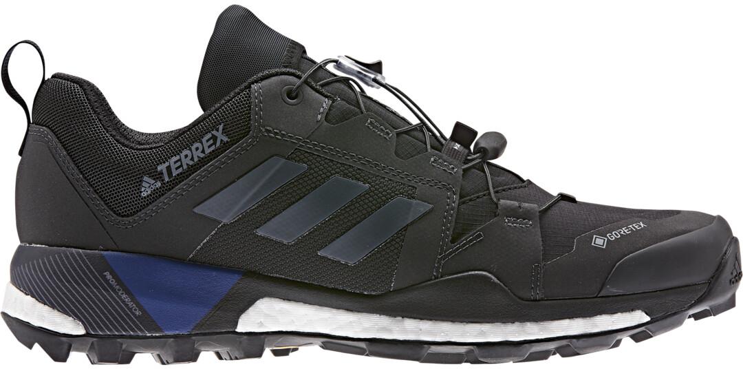 adidas TERREX Skychaser XT Gore Tex Chaussures de randonnée Homme, core blackgrey threecollegiate royal
